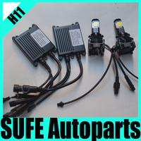 2013 Hot H11 50W Car Fog LED Big Headlight Lamp 1800LM CREE LED CXA1512 Chip Super Bright White Color Best Quality High Power