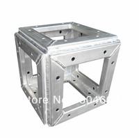 Six Way bolt truss Corner Jointn for bolt roof truss system