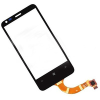 Replace Touch screen Outer Glass Lens for For Nokia Lumia 620