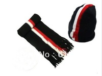 newly fashion wnter scarf winter scarf with hat