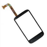 Touch Screen Outer Glass Lens Front Glass Replacement For HTC Desire C