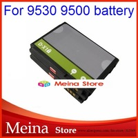 100pcs/lot High Quality D-X1 Battery for Blackberry 8900 8910 9500 9520 9530 9550 9630 9650