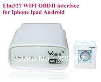 Vgate Mini WIFI OBD2 muliscan ELM327 V1.4B OBDII EOBD Scan Tool For IPHONE and IPad  VGATE WIFI