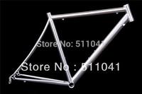 titanium Road Bike Frame   titanium mountain bike frame Paypal is available