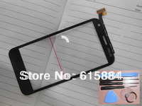 New black original Touch Screen Digitizer For Asus PADFONE 2 phone+ tools