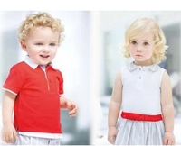 2014 new children boys and girls two pcs  clothing set  children two pcs set Outfits Sets  children cloth set