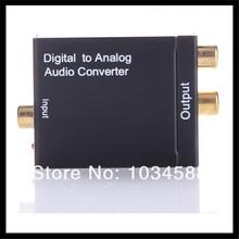 popular optical audio convert