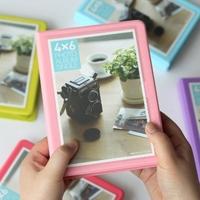 Polaroid polaroid photo album photo album 5 6 3 x 5 4 x6 Medium 1 single  ,free shipping