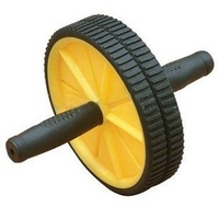 Ab single wheel ab wheel abdominal wheel roller fitness weight loss household