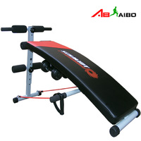 1 6 strengthen edition fitness equipment multifunctional sit-board sit-up board ab abdominal board