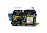 GSM/GPRS SIM900 module development board GBoard integrated learning board