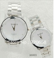 Free shipping, 2013 fashion watches,wholesale price, full steel watch,quartz watch,luxury brand watches