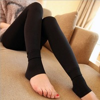 new arrival fashion women winter clothes warm Sexy thick velvet leggings pants velvet  trousers