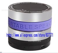New 2014 Fashion USB MINI Portable Wireless Computer Speakers