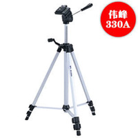 Weifeng tripod wt-330a telephoto camera household digital camera tripod