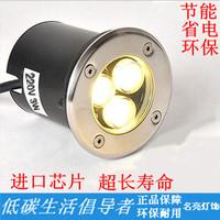 wholesales Led 3w high power underground lamp outdoor landscape lamp energy saving lamp