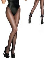 Women's underwear sexy rabbit costume fishnet stockings tights 7822