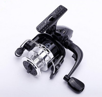 HOT selling Fish small bobbin fishing vessel  fish lure reel