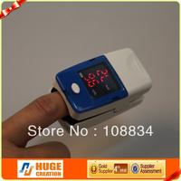 pulsoximeter Marketing Gift pulse oximeter 50L send digit oximeter
