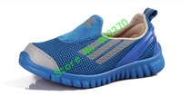 2013  Free shipping-new brand Children's shoes Sneakers antiskid board shoes shoes boy and girl shoes A0550-2