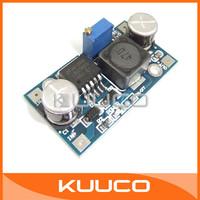5 PCS/LOT  DC Step Down Converter DC 4.75-35V to 1.25-26V 3A 20W Adjustable Power Supply LM2596 Voltage Regulator #090497