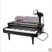 Small piano toy piano baby piano electronic piano belt 6650