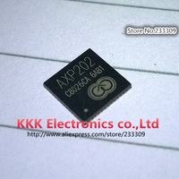AXP202 QFN AXP 202 X-POWERS power management IC New ORIGINAL Free Shipping(5PCS/LOT)