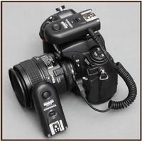 Yongnuo RF-603 N3,RF 603 Flash Trigger 2 Transceivers for NIKON D600 D90 D5000 D5100 D3100Free shipping