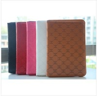For Fashion classic protective holster five pairs C grade 4/3/2 mini real leather Air durable protective sleeve