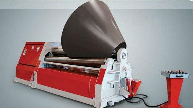 machine to bend metal