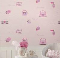 Original wallpaper pvc jumbo roll 6478-1-2 accessories