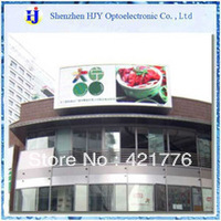 P16 advertisement board led screen