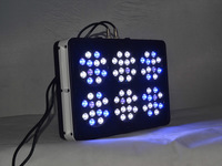 China Apollo 6 LED Aquarium light  for fish tank