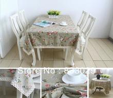 wholesale wedding table linen
