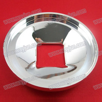 Free shipping 78mm led Glass Lens Reflector Holder