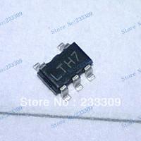 Free Shipping 100PCS/LOT LTC4054ES5-4.2 LTC4054ES5 LTC4054 SOT-23-5 Battery Charger IC 100% New