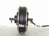 6000W Spoke hub Motor for electric motorcycle,Spoked Motor