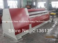 Hydraulic three roller plate rolling machine,Hydraulic symmetric plate bending machine,Three rolling machine