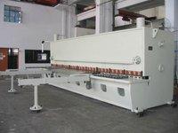 QC11Y hydraulic guillotine shearing machine,QC11K CNC  guillotine metal shearing machine