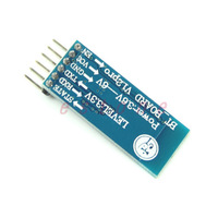 On Sale 1pc V1.2pro Transceiver Module Serial Bluetooth Interface Board For Arduino New Free Shipping