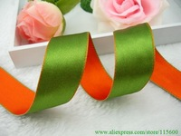 7/8'' Reversible Ribbon, Exclusive Decorative Ribbon, 1 roll is 30meters