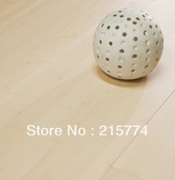 Bamboo Natureline White 1020mm 10mm Smooth Engineered Flooring