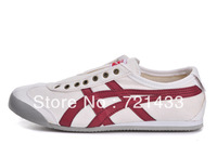 Nice Style White Red Mexico 66 Outdoor Sneakers In stock Fast Shipping