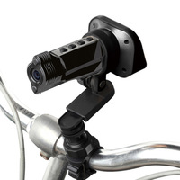 1080p hd outdoor bicycle motorcycle helmet waterproof sports dv camera car recorder