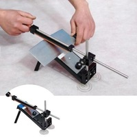 Professional Kitchen Knife Sharpener System Fix-angle Sharpening Frame