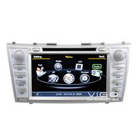 Car Stereo GPS Navigation for Toyota Camry / Aurion Multimedia Headunit Sat Nav Autoradio Radio RDS DVD Player With Bluetooth