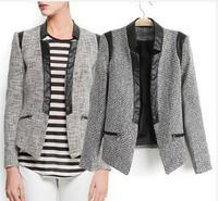 Free shipping women coat winter 2013 new fashion jacket