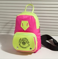 Bags 2013 women's handbag color block neon bag one shoulder cross-body bag chest candy color small
