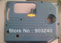 water cooled single cylinder CHANGCHAI DIESEL ENGINE SPARE PARTS R175  side cover