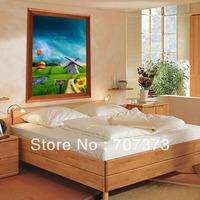 Free shipping Diy diamond painting cross stitch wall decorative painting diamond